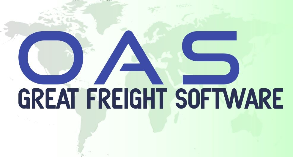 OAS Freight Forwarding Software